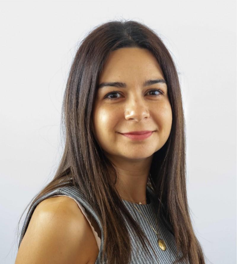 Anna Charalambous - Katsaros