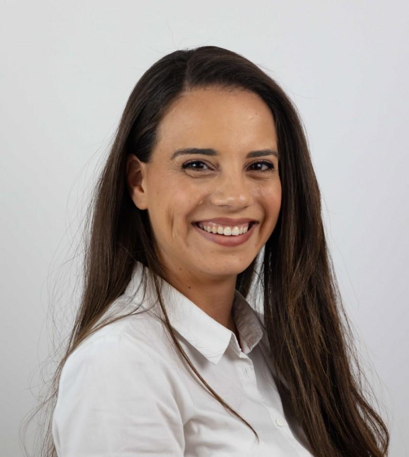 Athina Charalambous