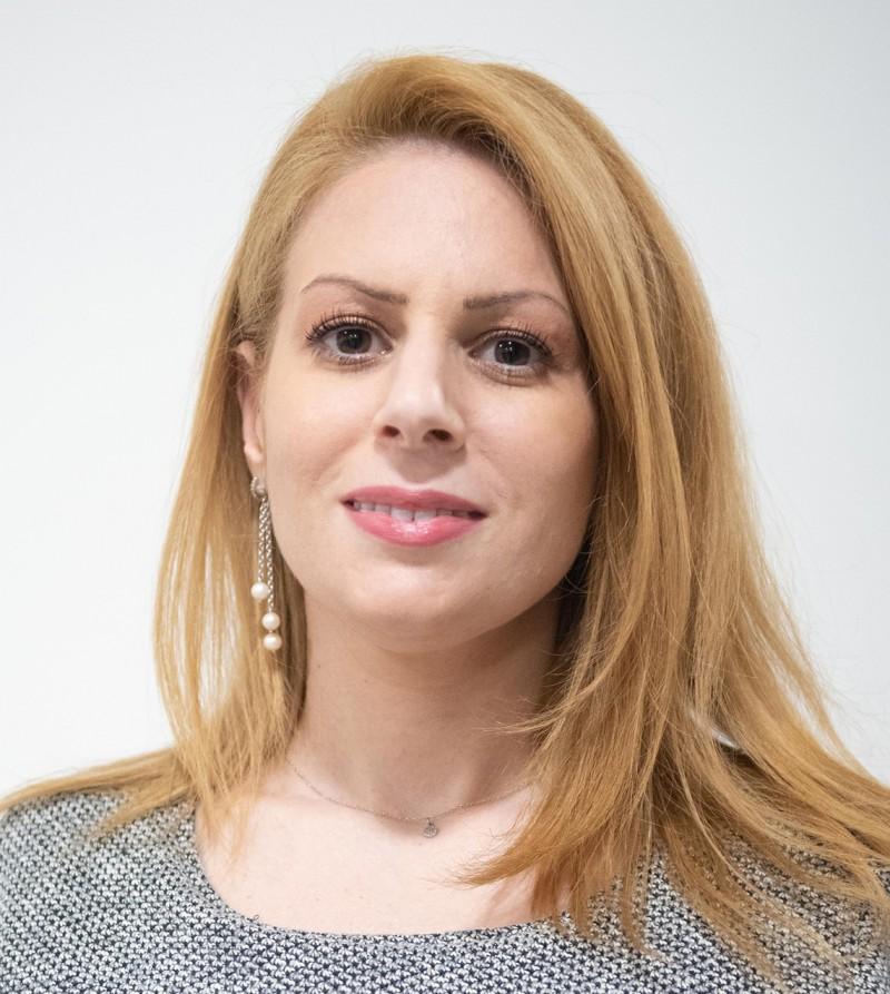 Dr. Christina Ioannou