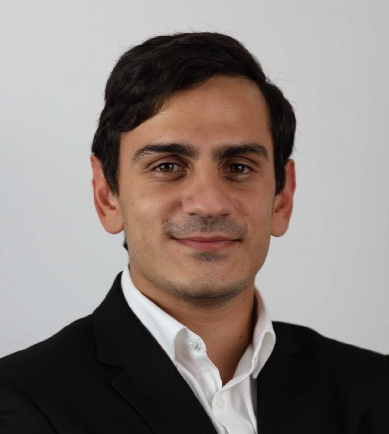 Stephanos Hadjiroussou