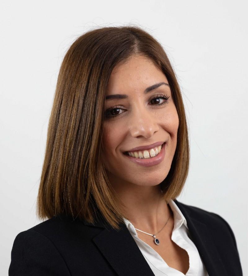 Emily Christodoulou