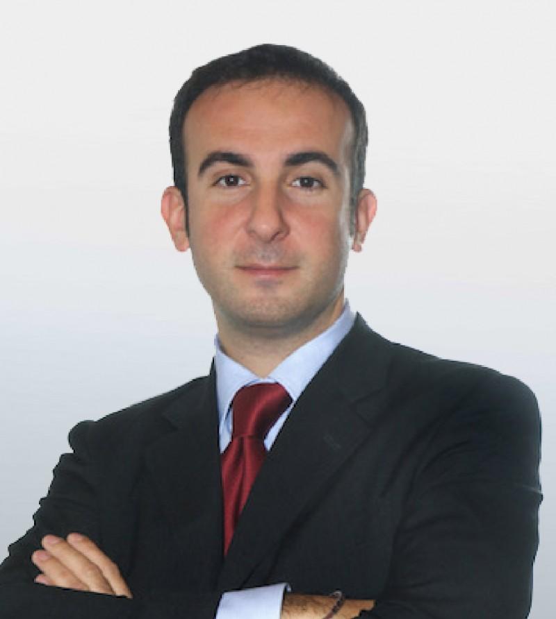 Dr. Giuseppe Marino