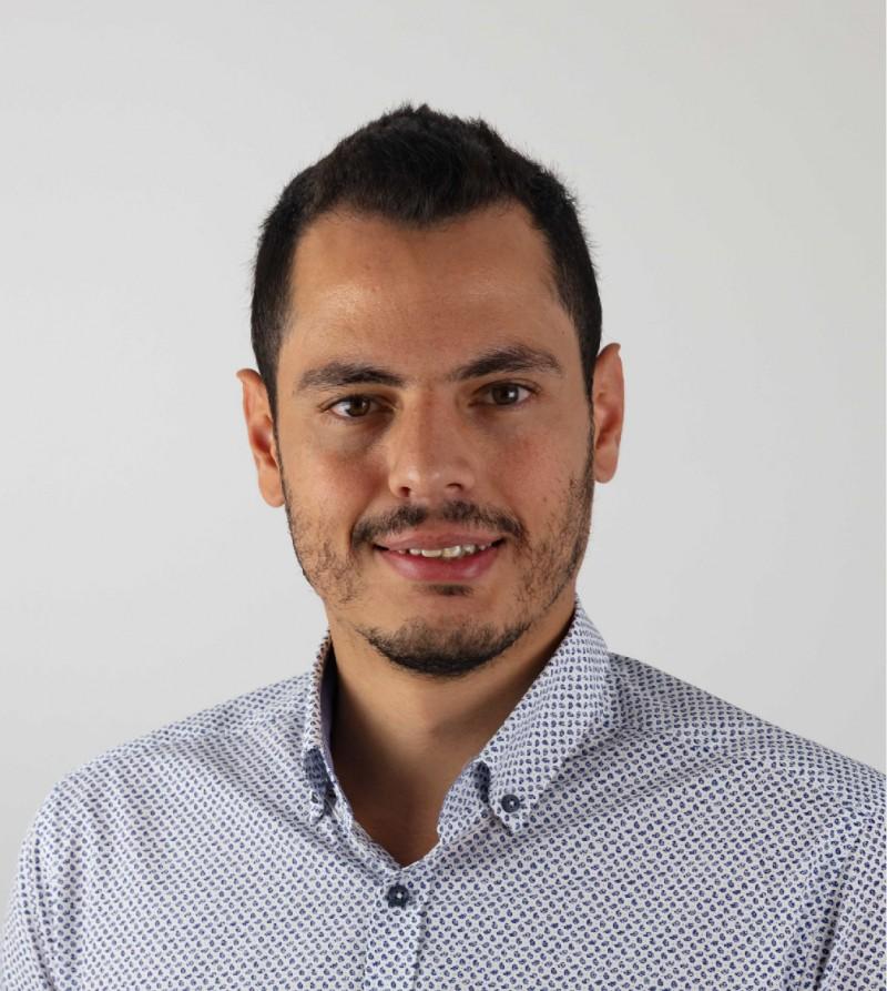 Michalis Kozakis