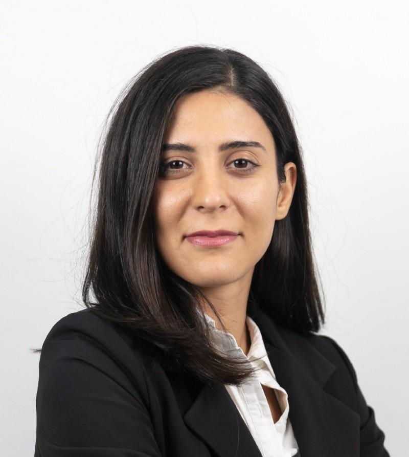 Nikoletta Andronikou