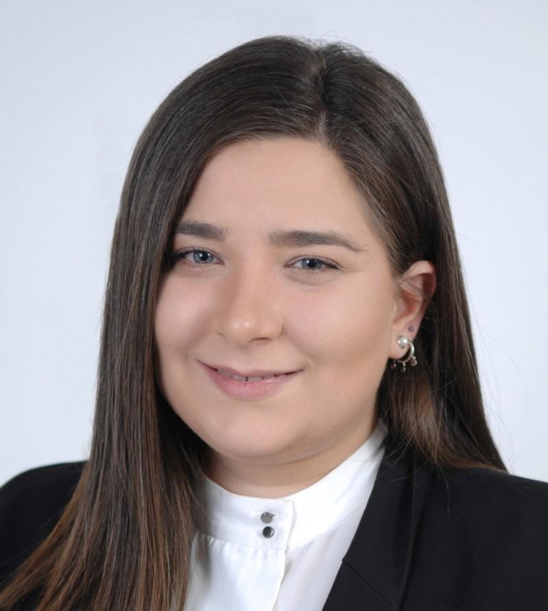 Nikoletta Vanezou