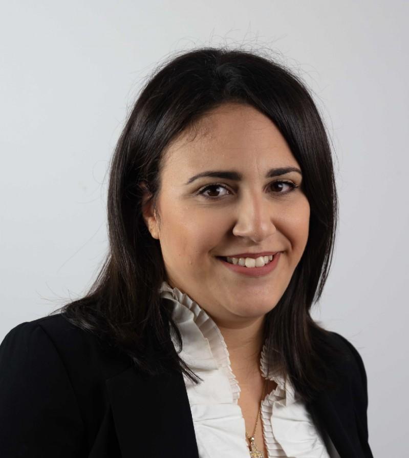Nikolina Papachristoforou