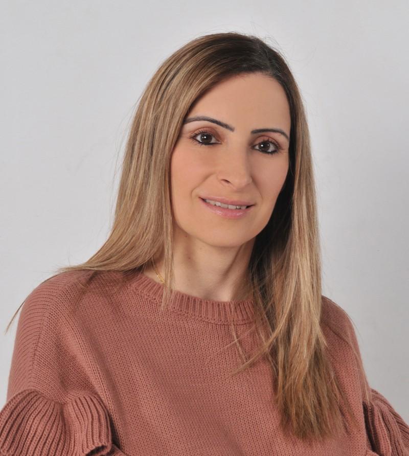 Maria Panayi