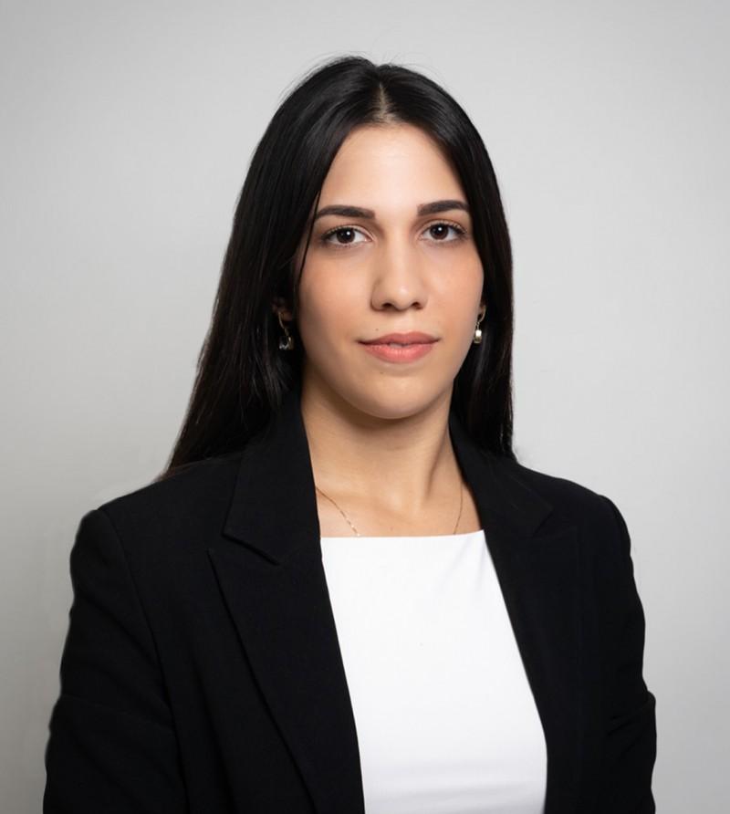 Athanasia Spyrou