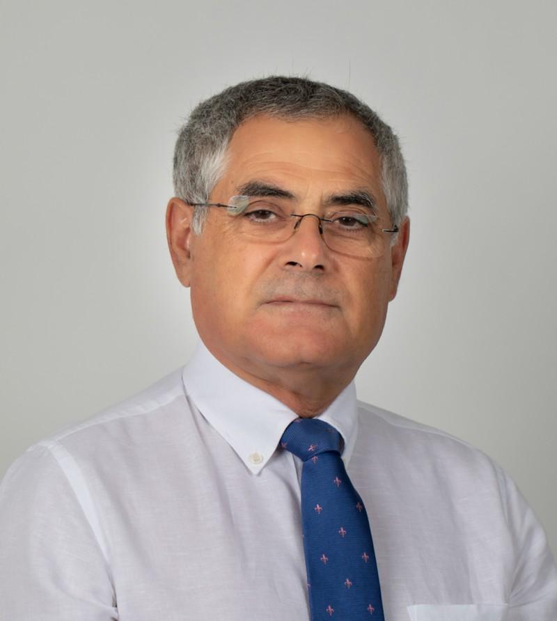 Aristos Stylianou