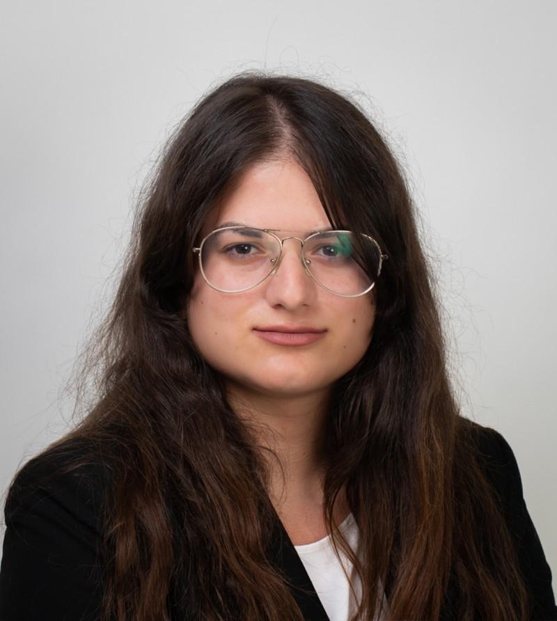 Maria Timotheou