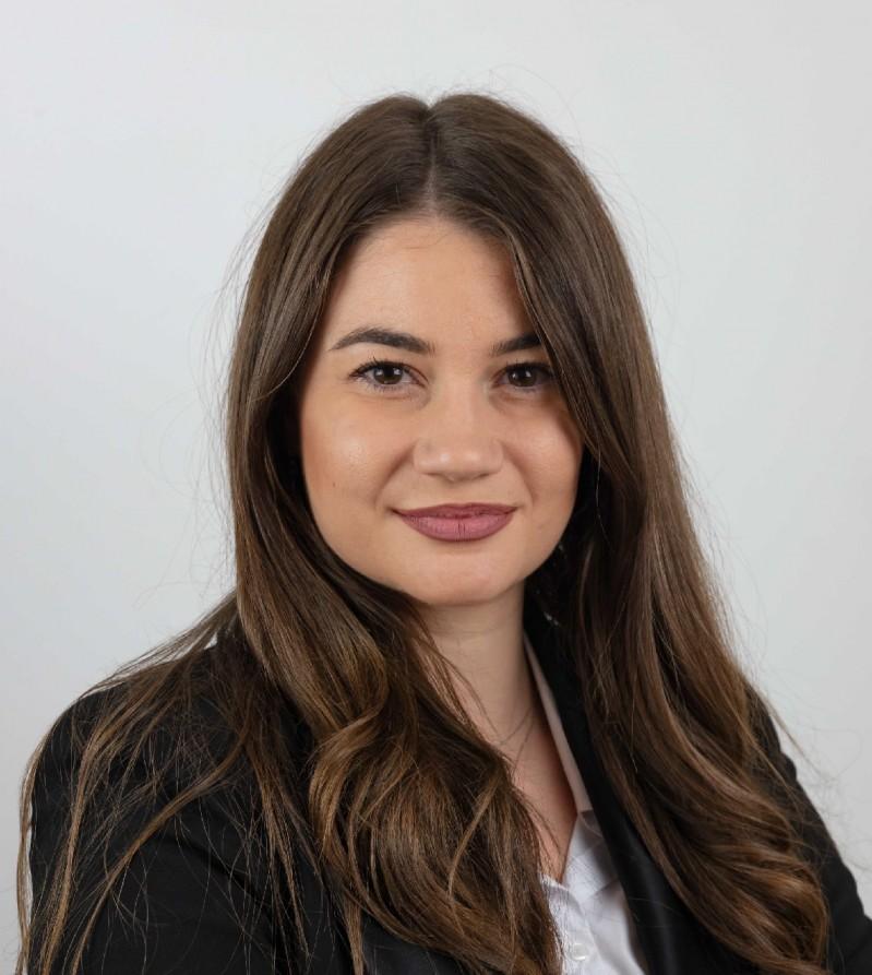 Stephanie Velissariou